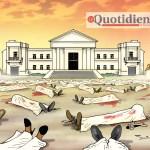 Insécurité/Haïti: à quand le vrai mouvement populaire?