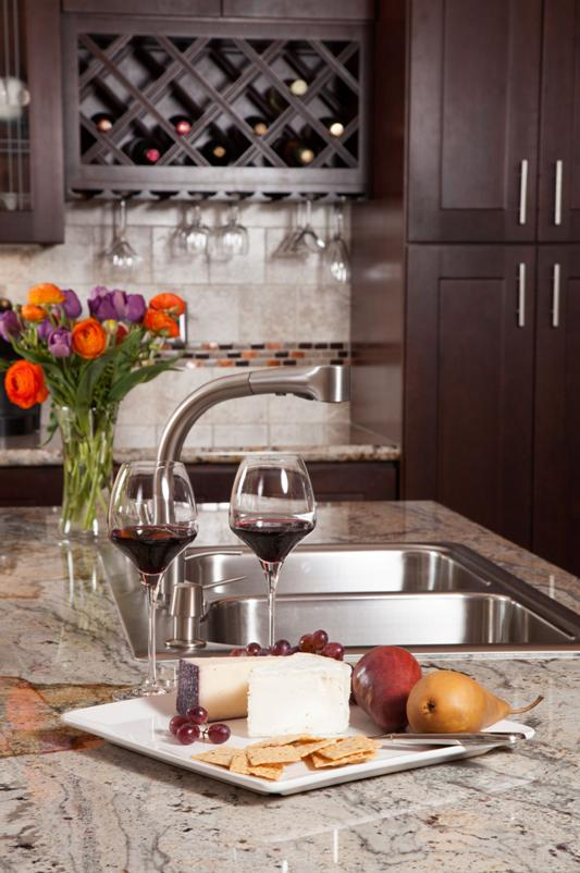 11 Innovative Ways To Decorate Small Kitchens