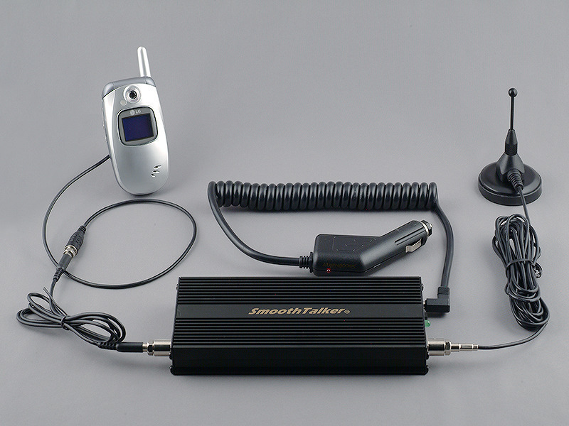 Portable Signal Wand Electronics For You