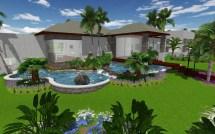 Back Yard Landscape Design Software Free