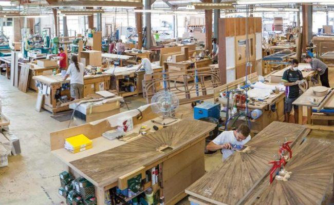 Why Furniture Manufacturers Must Obey Local And National