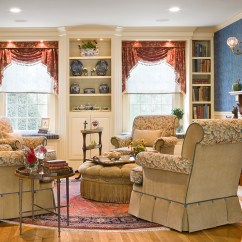 Traditional Living Rooms Bedroom And Room Sets How To Create A English