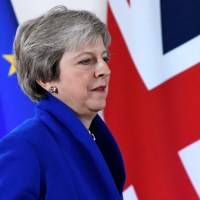 What's Next for the UK Economy After PM Theresa May Resigns?