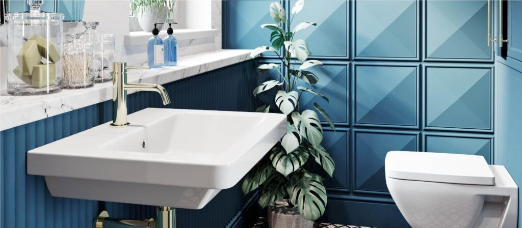 Top 5 Bathroom Trends for 2021