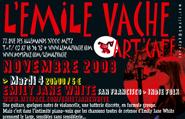 Emile Vache