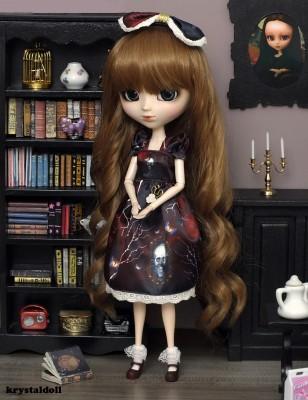 Pullip Jolie Doll
