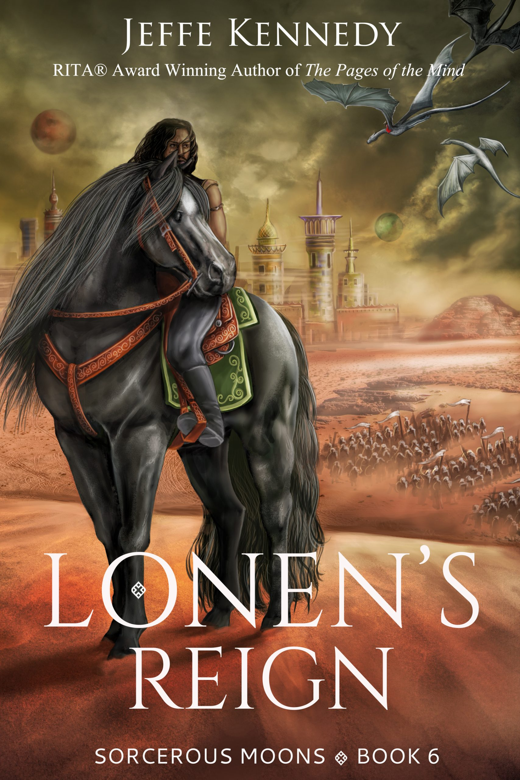 Lonen's Reign ebook (1)
