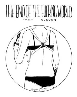 The End Of The Fucking World Bd : fucking, world, Fucking, World, Rapide