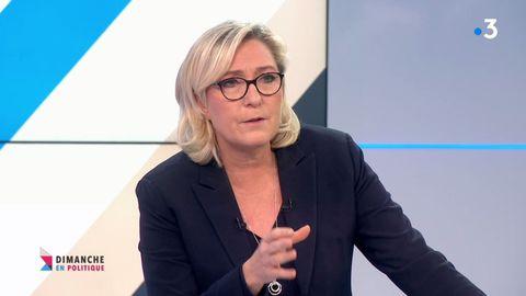 © Dimanche en politique / France 3