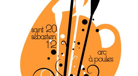 Saint Sébastien 2012 Compound