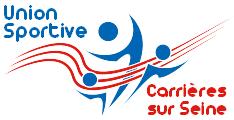 Identité visuelle - Union Sportive de Carrière sur Seine - 2012