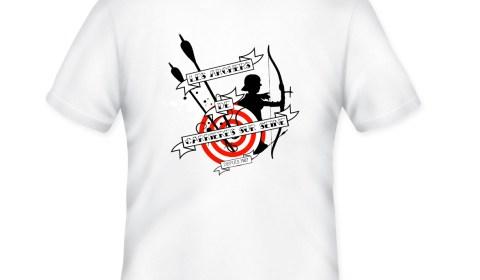 Print - T-shirts Saint Sébastien - 2013