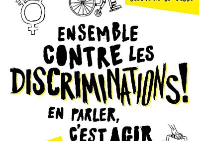 Histoire des discriminations