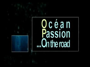 OCEAN PASSION ON THE ROAD 44