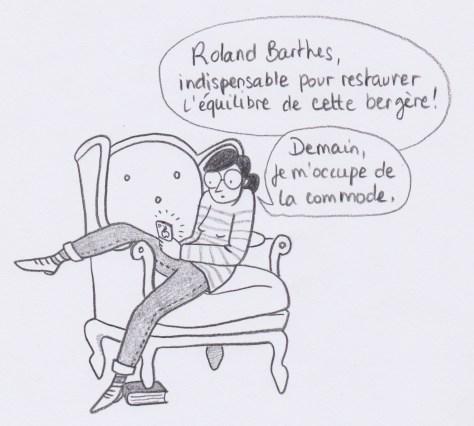 L'utile et le commode © Amélie Wauthier pour Le Regard Libre