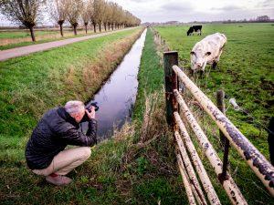wandelen wandelend leren workshop les fotograferen fotografie camera telefoon prachtige natuur groen Nijmegen Gelderland stappen lens kijken heerlijk doen uitje pakket Linda Verweij