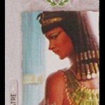 7 Wonders leaders : Cleopatre