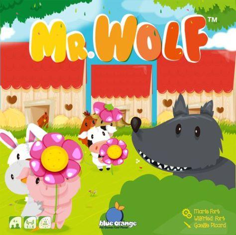 La boite de Mr.Wolf