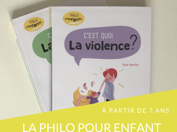 philozenfants philo enfant