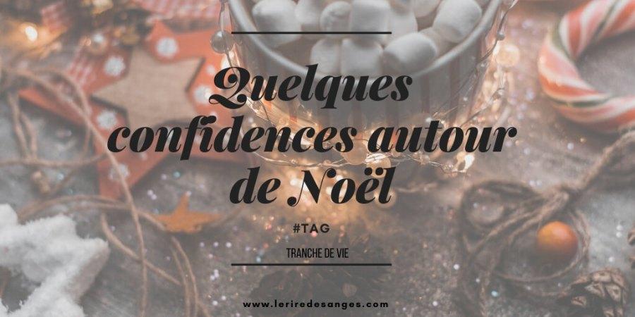 blog maman confidence noel