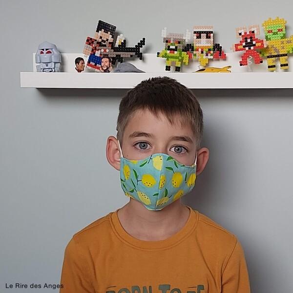 masque enfant