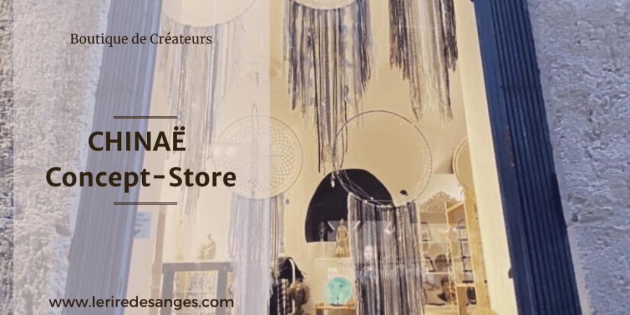 boutique createur montpellier chinae
