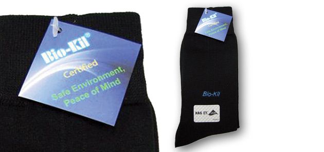 bio kil socks lower