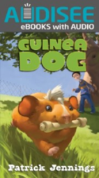 Guinea Dog ebook with audio
