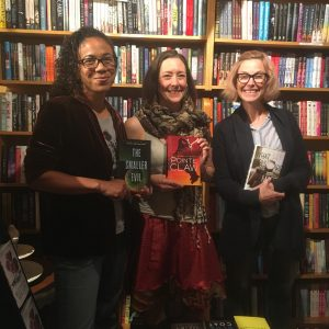 Stephanie Kuehn, Amber J. Keyser, and Elana K. Arnold