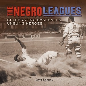 Audisee eBooks - The Negro Leagues