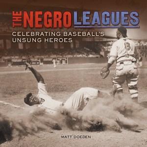 Audisee eBooks - The Negro Leagues
