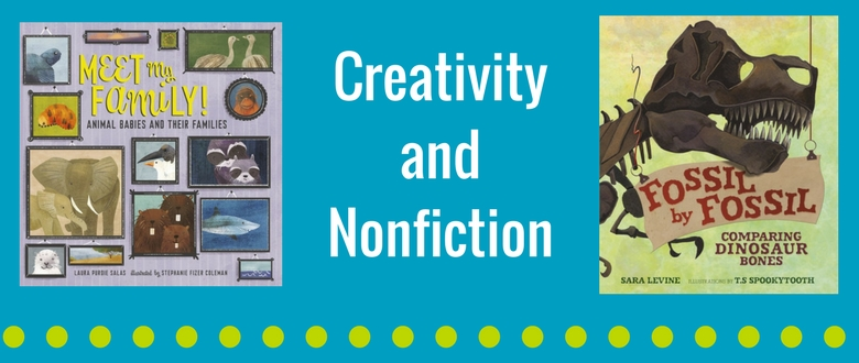 creative process and nonfiction