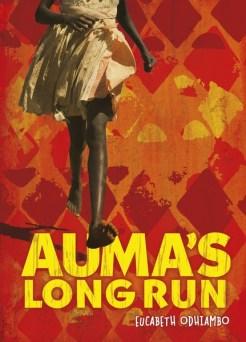middle-grade novels: Auma's Long Run