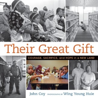 Their Great Gift cover