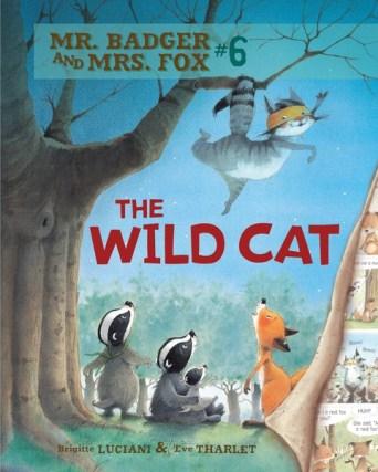 The Wild Cat