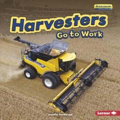 digital harvesters