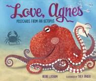 Love, Agnes cover