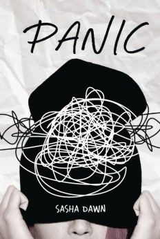 Panic by Sasha Dawn