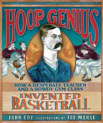 Hoop Genius cover