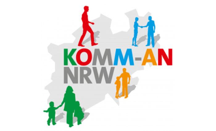 KOMM AN NRW