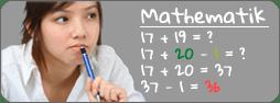 Mathematik Übungsblätter