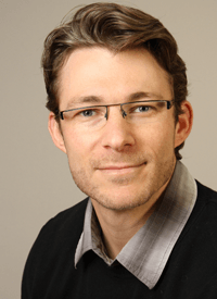 Marcus Raible - Ergotherapeut - Bonner Lern- und Therapiezentrum