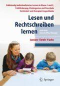 IntraActPlus-Konzept Bücherempfehlung: Lesen und Rechtschreiben lernen nach dem IntraActPlus-Konzept