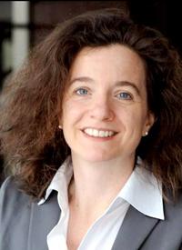 Frau Prof. Dr. Judith Sinzig - AD(H)S Symposium - Bonner Lern- und Therapiezentrum