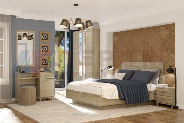 Спальня Мелисса- композиция 3