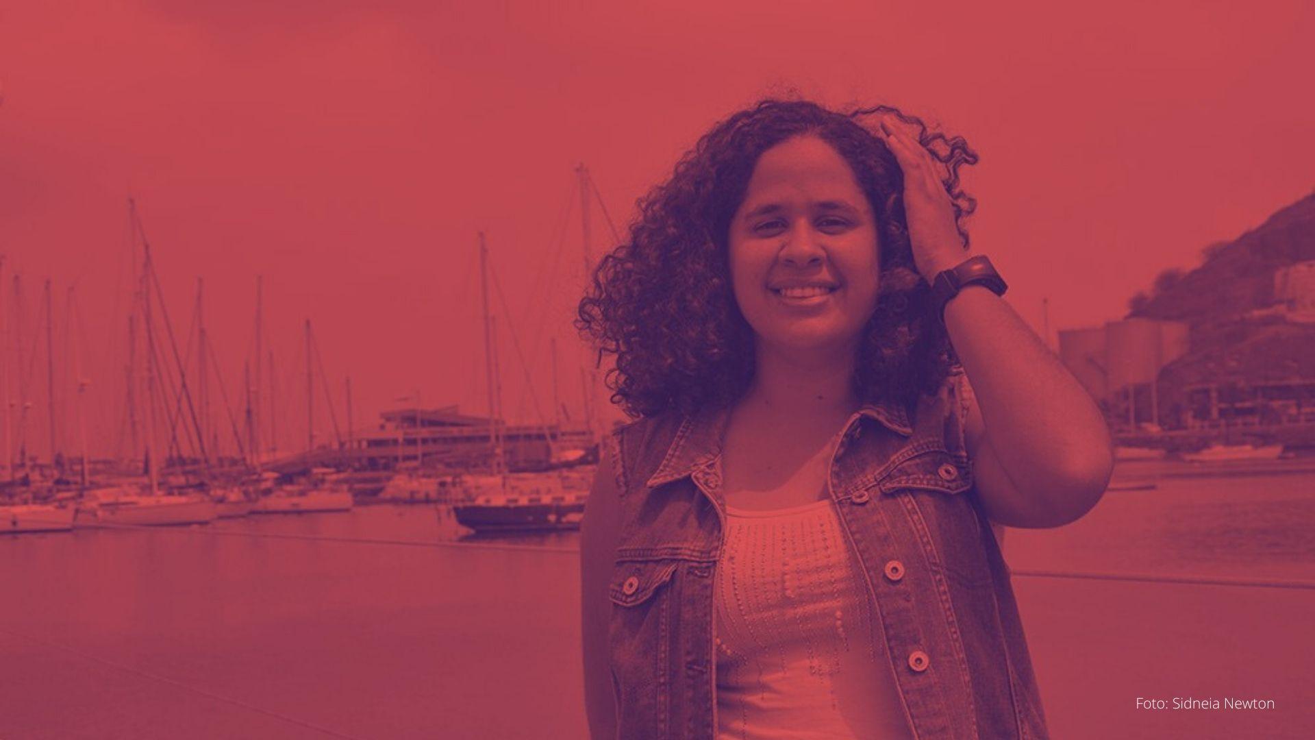 Nathalie Melo, Uma Cientista Artista ou a Arte de fazer Ciência