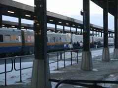 last minute Toronto bound passengers