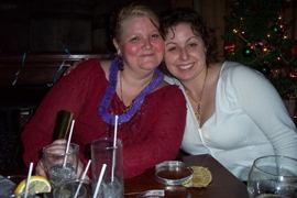 Linda & Sara
