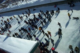 More skaters!