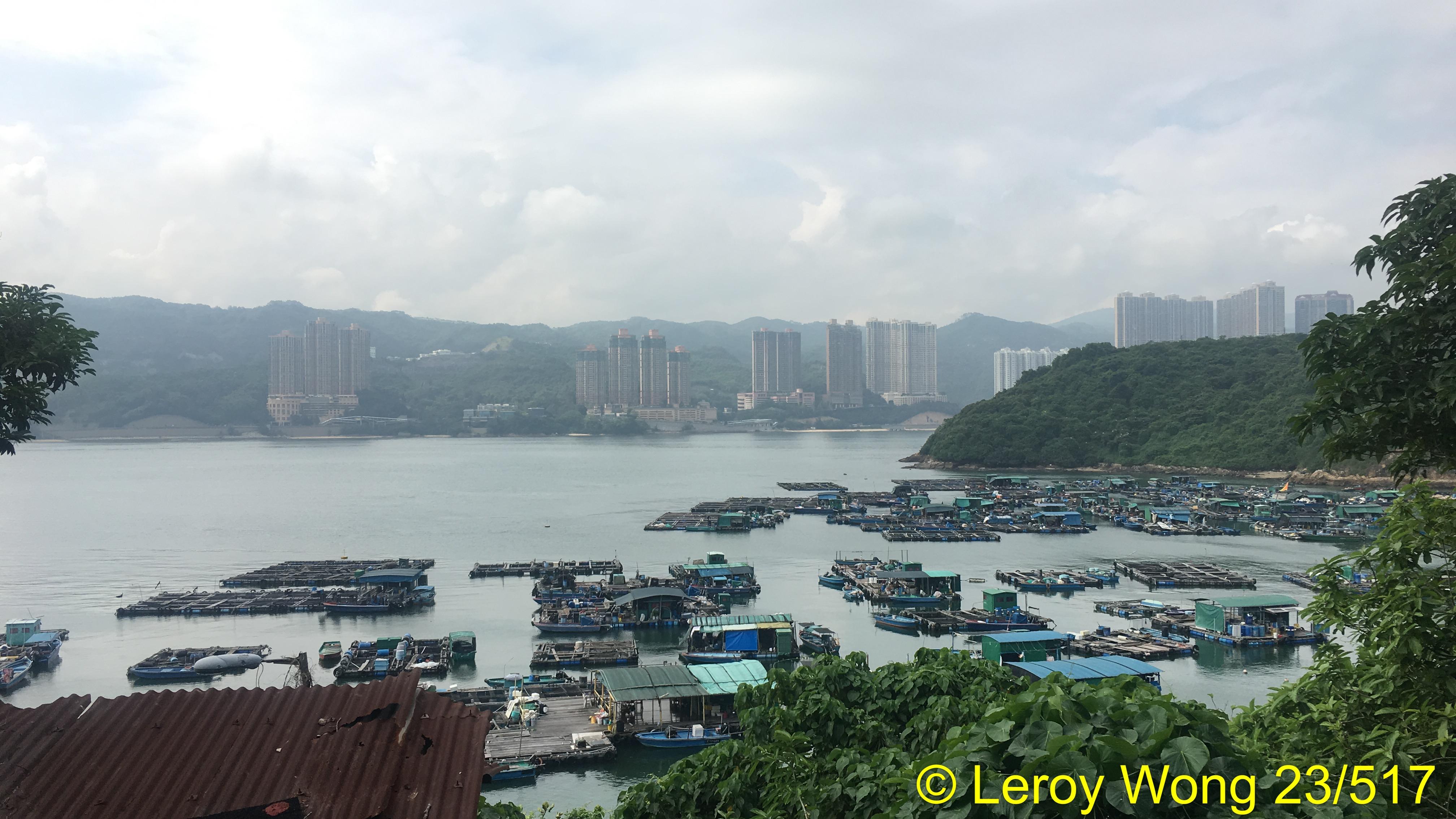 馬灣閒遊 – 香港行山資訊分享網
